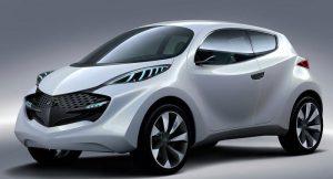 Hyundai Santro 2018 7