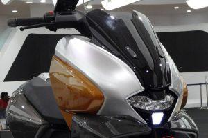 TVS EnTorq 125cc price