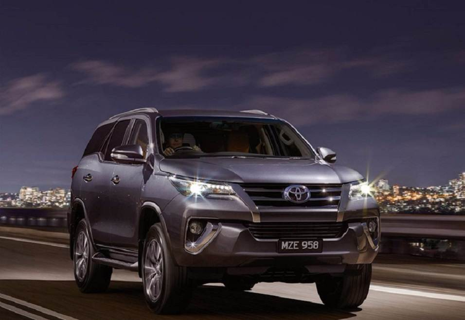 Toyota Fortuner 2016 India launch delay