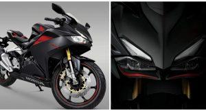 New Honda CBR250RR 2016 unveiling