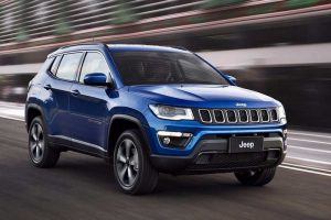 Jeep Compass Vs Mahindra XUV500