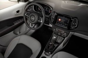 2018 Jeep Comp India Price Specs Mileage Interior Review