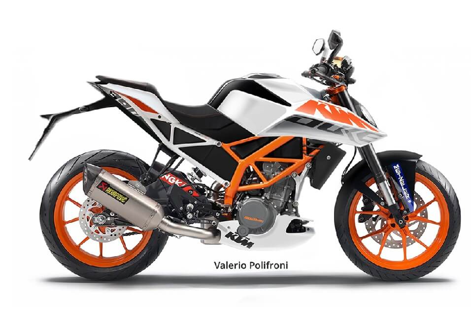 new 2017 ktm duke 390 price launch specifications mileage. Black Bedroom Furniture Sets. Home Design Ideas