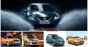 Automatic Cars in India Between Rs 3 lakh Rs 15 lakh