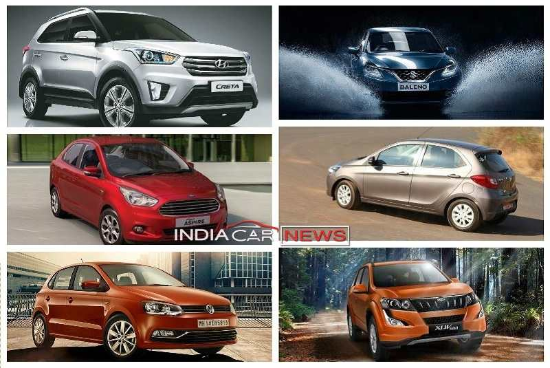 Best mileage diesel cars in india 2016 13