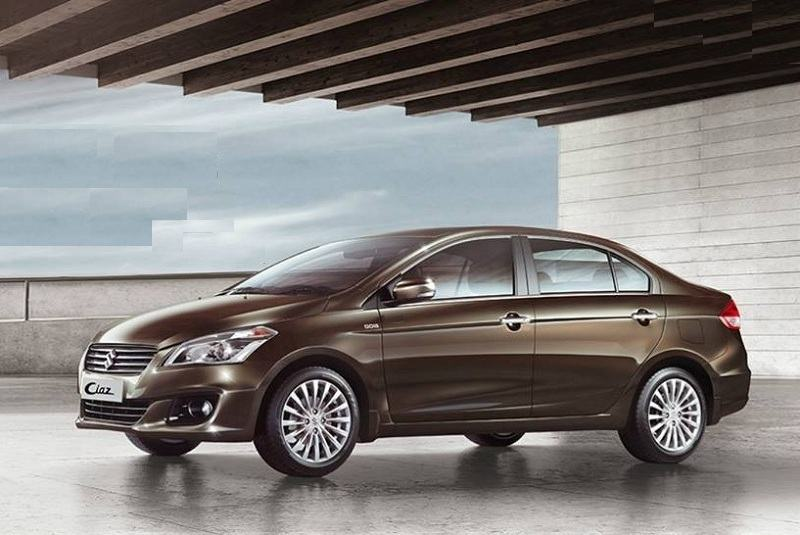 2018 suzuki ciaz. fine suzuki ciaz 2018 upcoming maruti cars in india on suzuki ciaz