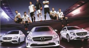 Mercedes-Benz Sport Edition price