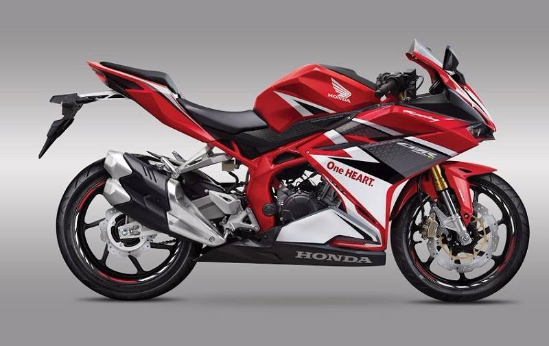 Honda CBR250RR Not for India