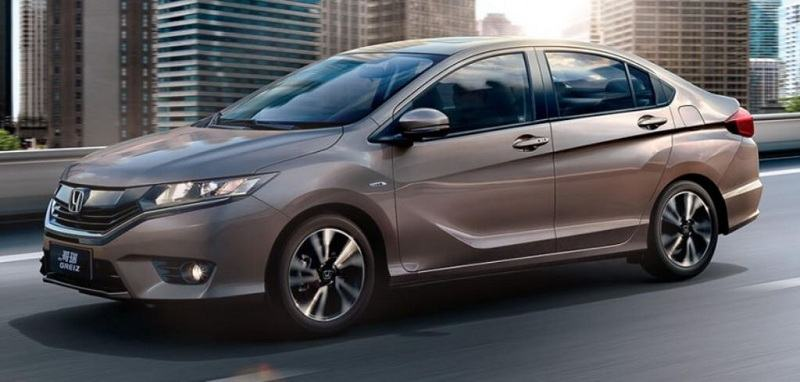 Honda City Facelift Might Come To India In Early 2017 Newsmobile