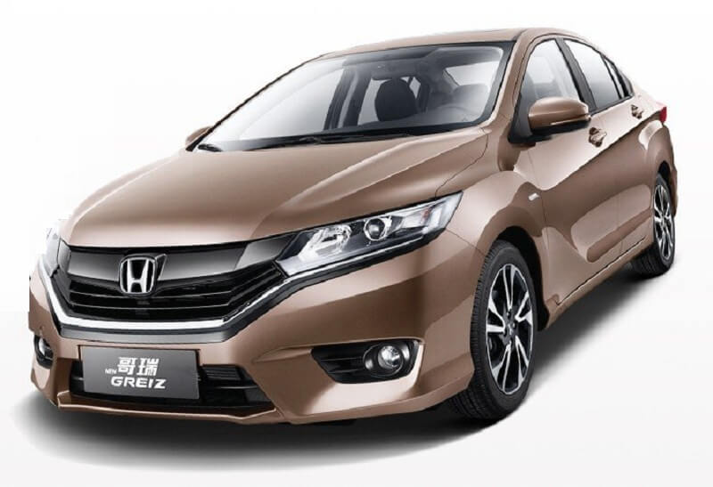 new honda city 2017 price launch specifications mileage ForNew Honda City 2017