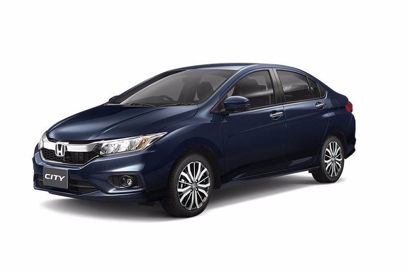 based on honda s exciting h design philosophy the 2017 honda city ...