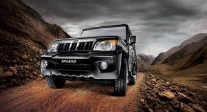New Mahindra Bolero 2016 price