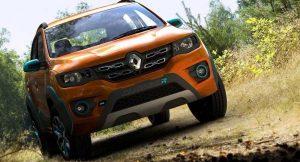 Renault Kwid Climber price