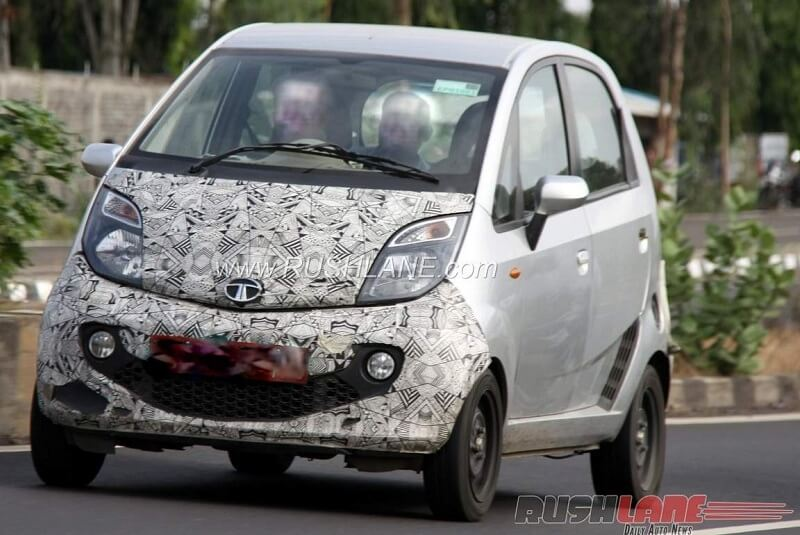 Tata nano electric india launch price specifications images for Tata motors electric car