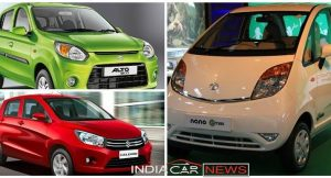 Top 5 CNG Cars in India