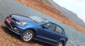 Volkswagen Ameo Diesel