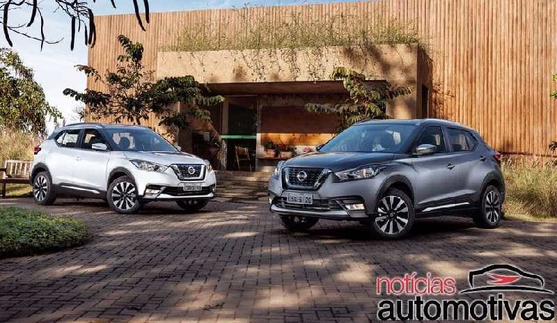 2018 Nissan Kicks SUV India