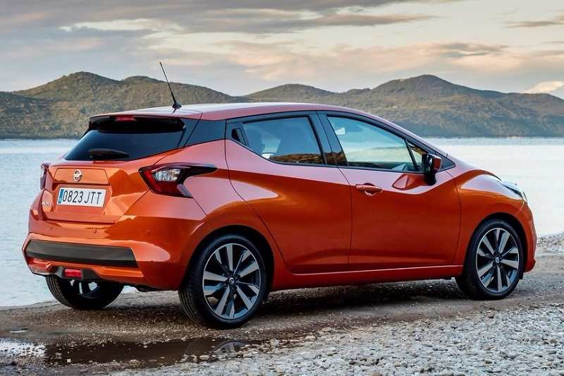 new nissan micra 2017 india price launch specifications mileage