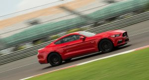 2016 Ford Mustang Review first drive