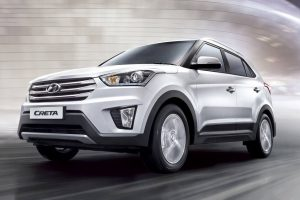 Hyundai Creta Anniversary Edition price