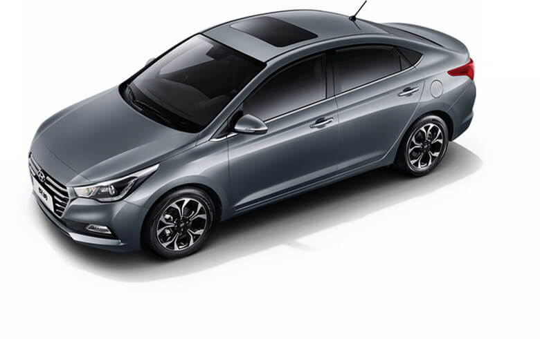 2018 Hyundai Verna Exterior, Interior Images, Features, Details