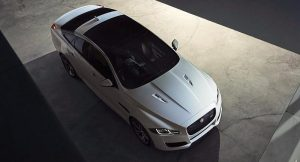 Jaguar electric cars