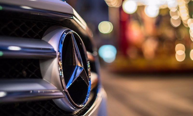 Mercedes-Benz faulty airbags in US