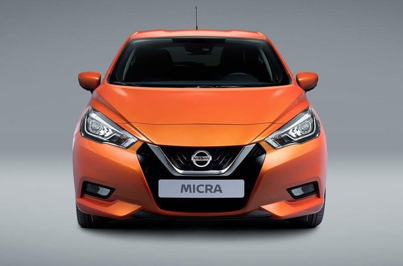 Upcoming Hatchback Cars New Micra