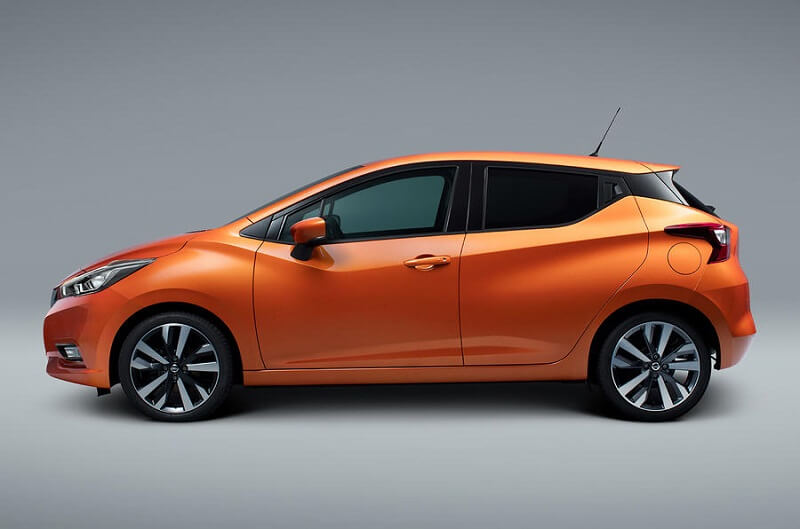 new nissan micra 2017 india price launch specifications. Black Bedroom Furniture Sets. Home Design Ideas