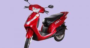 Oma Star e-bike