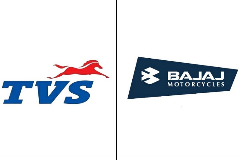 TVS vs Bajaj Madras High Court
