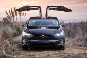 Tesla Master Plan, Part Deux