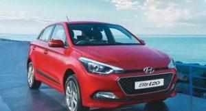 2017 Hyundai Elite i20 price in India