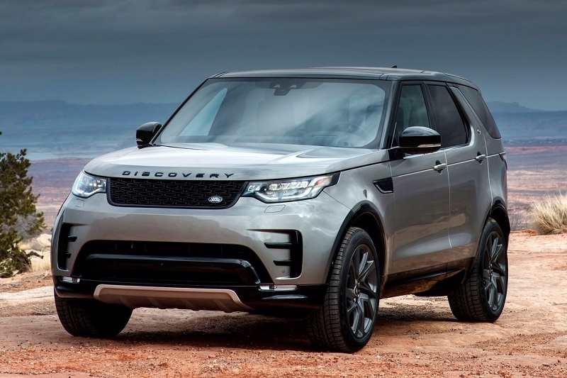2017 land rover discovery price in india specifications features. Black Bedroom Furniture Sets. Home Design Ideas