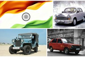 Cars That Changed India
