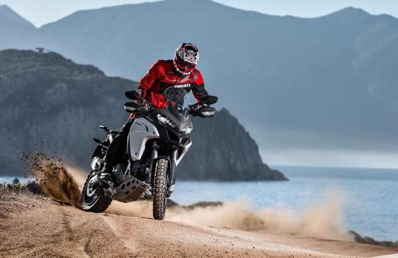 Ducati Multistrada Enduro India specs