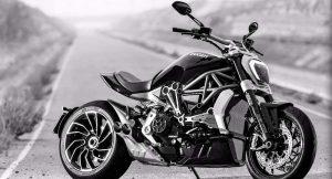 Ducati XDiavel S India