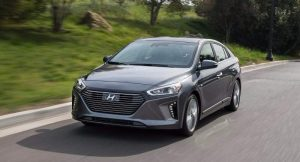 Hyundai Ioniq India launch