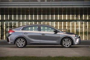 Hyundai Ioniq India Launch Details