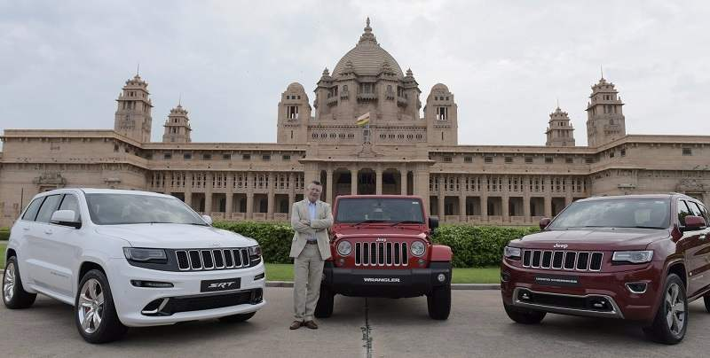 Jeep Grand Cherokee & Wrangler Petrol Models