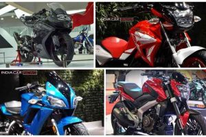 Upcoming New Sports Bikes