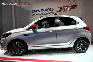 Tata Tiago JTP Details