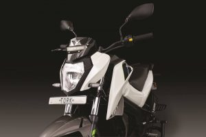 Tork T6X price in India