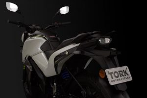 Tork T6X electric bike