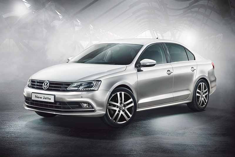 Volkswagen Jetta discontinuation in India