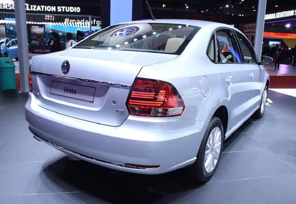 Volkswagen Vento IDS