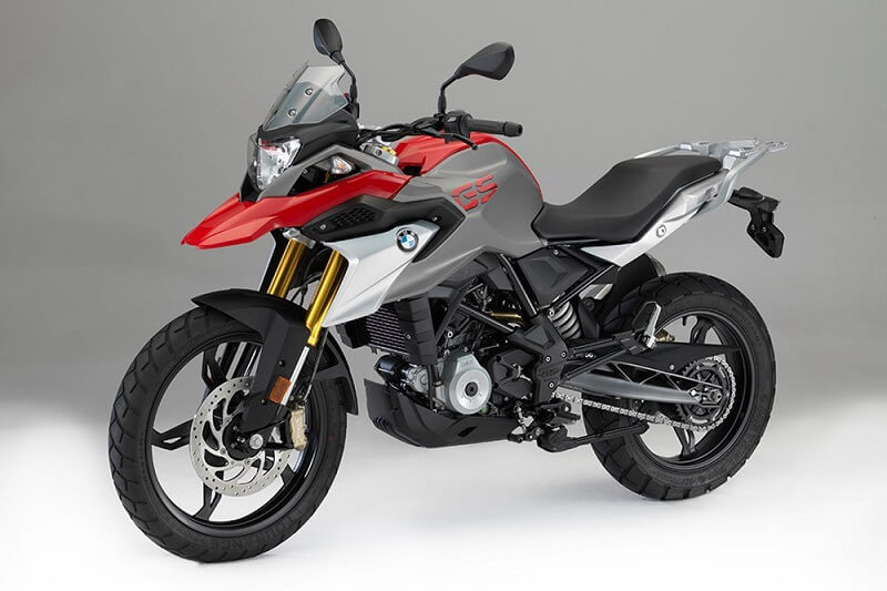 BMW G 310 GS India