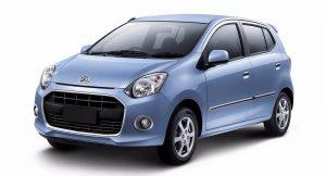 Daihatsu India cars