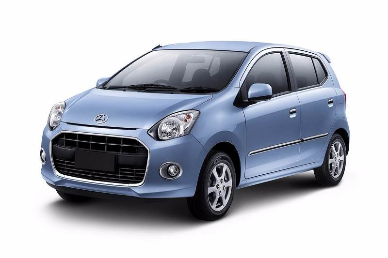 Daihatsu India Cars Toyota And To Develop S Most Fuel Efficient Safest