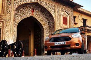 Ford Figo Diesel Review 1000kms